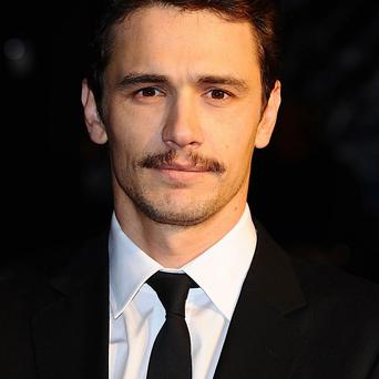 James Franco has pulled out of his Broadway debut