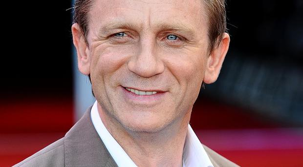 Daniel Craig could be heading to India for the next Bond adventure