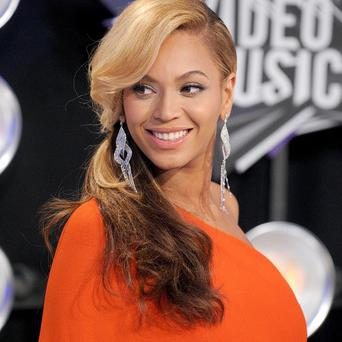 Beyonce stole the show at the MTV Video Music Awards