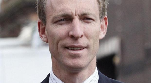 Shadow defence secretary Jim Murphy said the deficit is being cut 'too quickly'