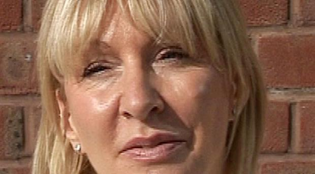 Nadine Dorries says her amendment aims to prevent organisations with a financial interest in performing terminations from providing advice to women