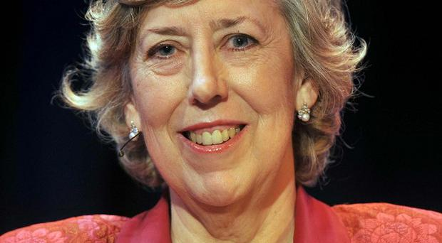 The UK's involvement in the Iraq war galvanised support for al Qaida, former MI5 chief Dame Eliza Manningham Buller said (Jeff Overs/BBC/PA)