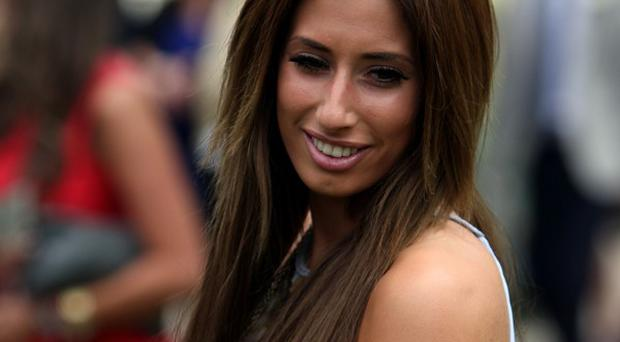 Stacey Solomon has praised the new X Factor judges