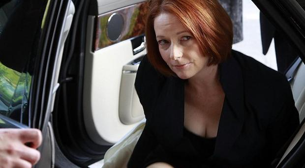 Australian newspapers have reported rifts in Prime Minister Julia Gillard's government over a scuttled policy to send asylum seekers to Malaysia