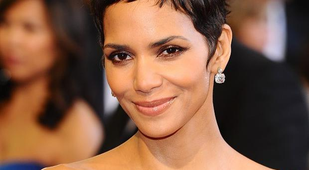 Halle Berry will be bringing more Hollywood glamour to Glasgow