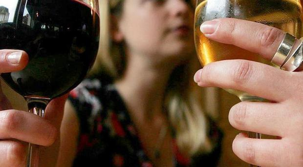 Fewer people were cutting back on luxuries such as going out and buying alcohol in recent months, a survey found