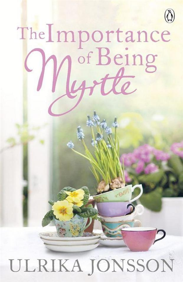The Importance Of Being Myrtle, Ulrika Jonsson, Michael Joseph, £6.99