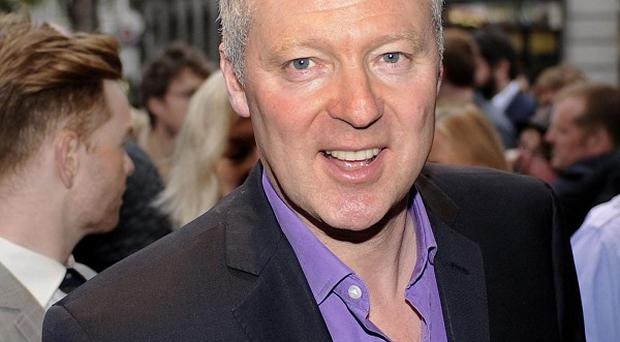 Rory Bremner has apparently signed up for Strictly Come Dancing