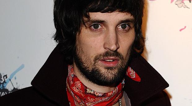 Serge Pizzorno says Kasabian's new album is lighter than their last