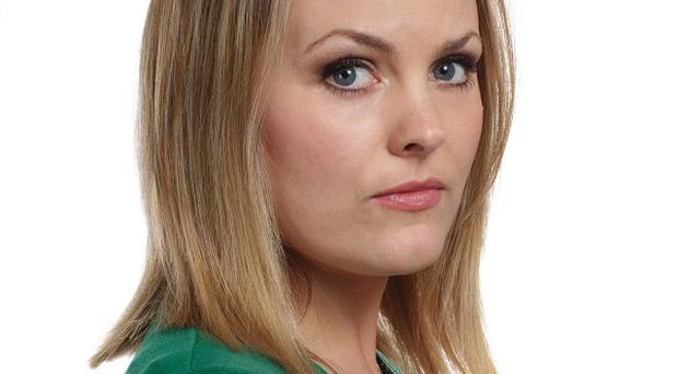Tanya Branning (Jo Joyner) is set to battle with the disease