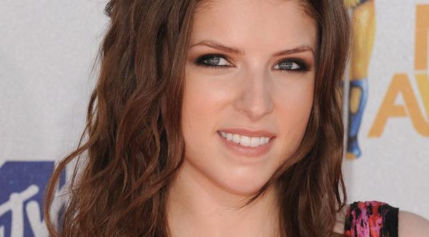 Anna Kendrick is in line for a role in the film