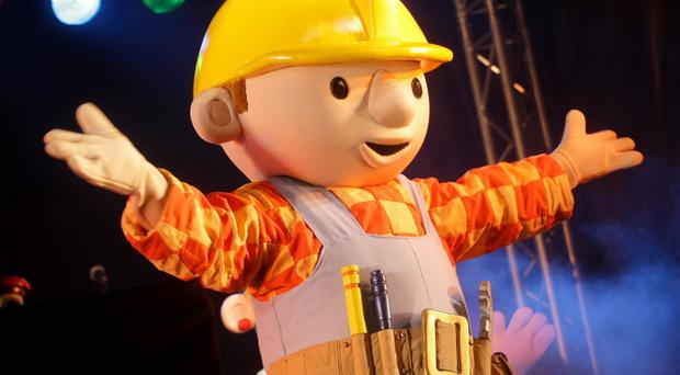 Councillor Davy Browne said Belfast is turned into a laughing stock when X Factor rejects like Same Difference and Bob the Builder are used for the festive switch-on