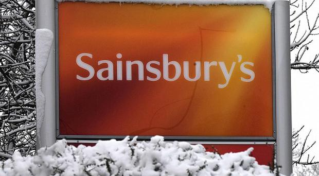 Around 15,000 workers are to be taken on by Sainsbury's for this year's Christmas season