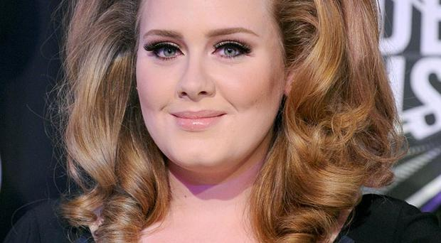 Adele will be up against Jessie J at the awards bash