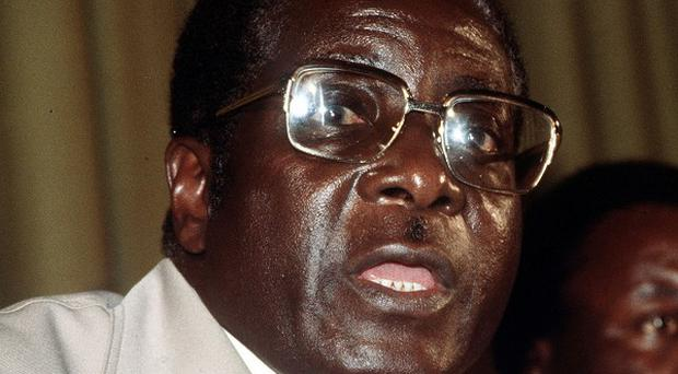 Robert Mugabe is reportedly planning to hold elections next March
