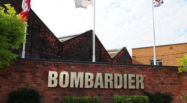 Derby-based Bombardier is to cut 1,400 jobs after missing out on the contract to build trains for the Thameslink route