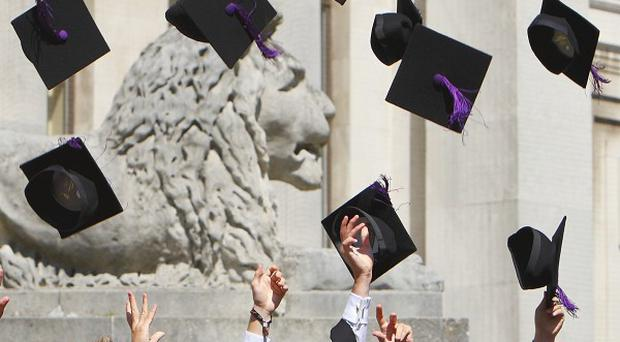 A huge proportion of graduates taken on as interns work for free, a survey suggests
