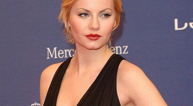 Elisha Cuthbert relished the chance to do comedy sitcom Happy Endings