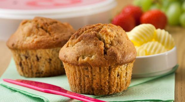 Antrim-based Rule of Crumb is now supplying gluten-free muffins to Clements, which has 13 coffee shops across Northern Ireland (stock image)