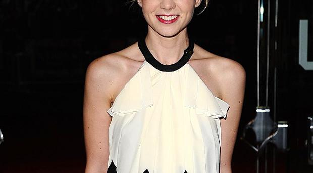 Carey Mulligan worked with Lone Scherfig on An Education
