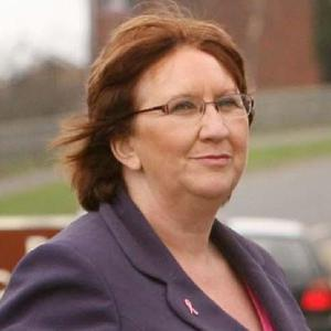 SDLP's Dolores Kelly