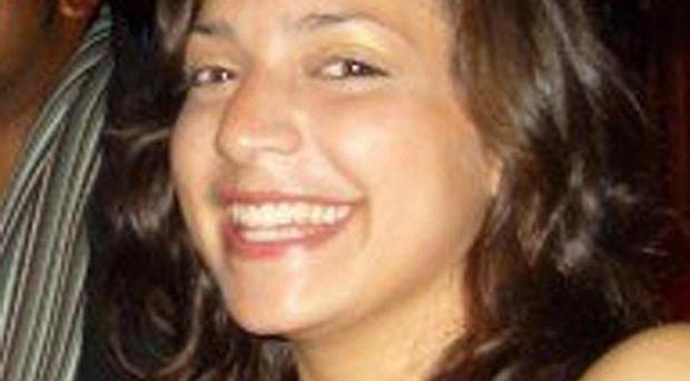 Meredith Kercher was murdered while studying in Italy