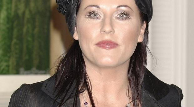 Jessie Wallace has jetted off to Crete after calling off her wedding
