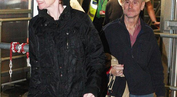 Freed hostages Paul and Rachel Chandler are to take to the seas again