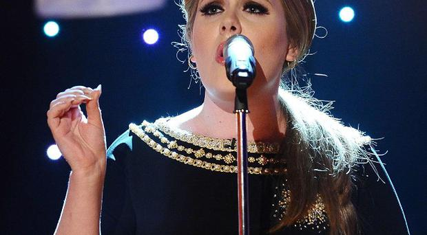 Adele has cancelled the first two dates of her UK tour