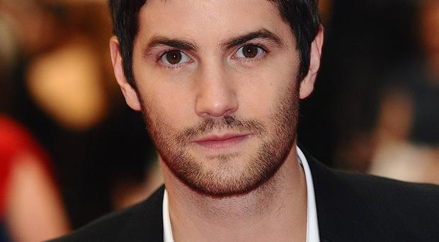 Jim Sturgess reckons he's been lucky to work with such talented and beautiful actresses