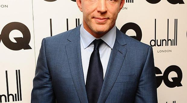 Guy Ritchie has welcomed a new son