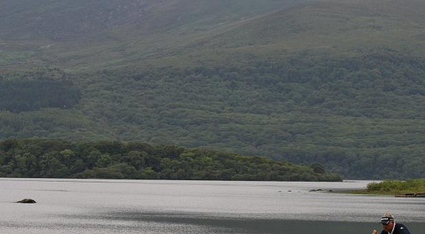 Killarney - famous for its Golf and Fishing Club - has been named Ireland's tidiest town