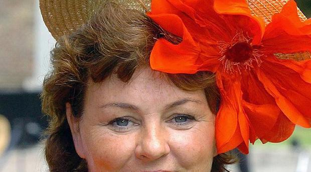 Margaret Moran is to face 21 charges over her expenses claims