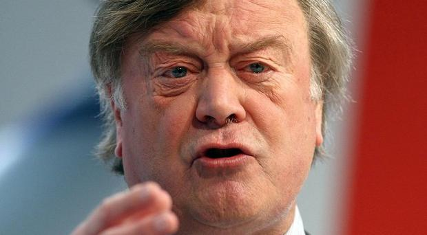 Kenneth Clarke said the ban on filming in courts will be overturned to improve public understanding of the justice system