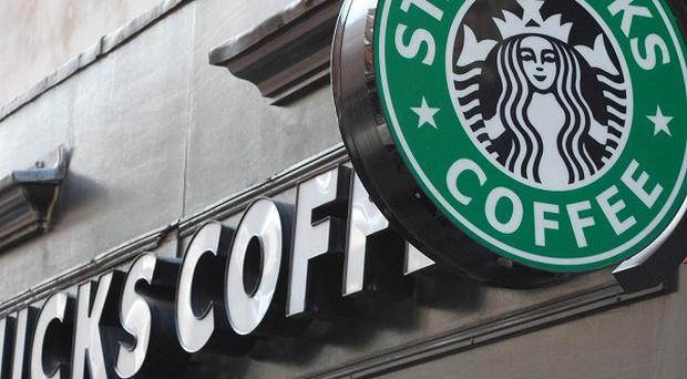 Starbucks is aiming for a big increase in its Chinese operations