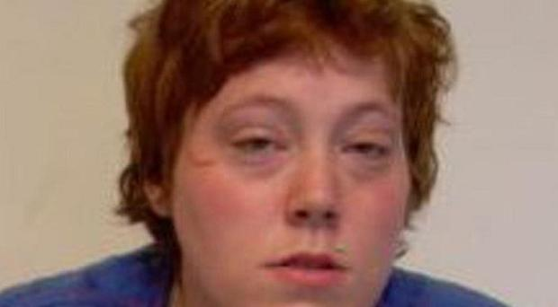 Catherine Hicks-Isaac, 25, who has gone missing with her five-day-old daughter