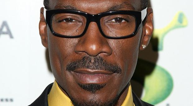 Eddie Murphy will host the 84th annual Oscars ceremony