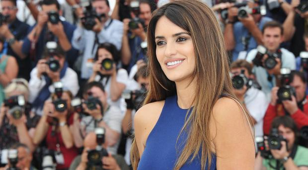Penelope Cruz. The letter was signed by Spanish actors, directors and musicians