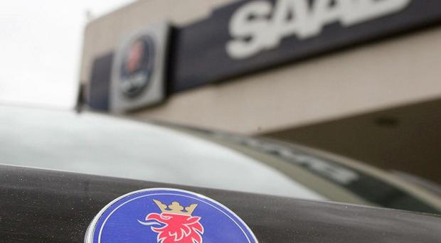 Swedish carmarker Saab has filed for bankruptcy as part of its reconstruction process (AP)