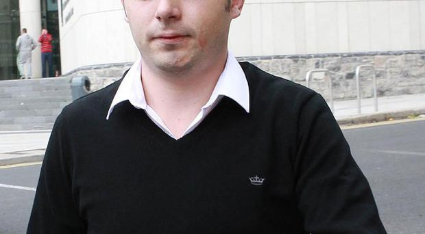 Leonard Watters appeared at Dublin's District Court