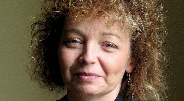 Culture Minister Caral Ni Chuilin has launched a new project to boost the Irish language