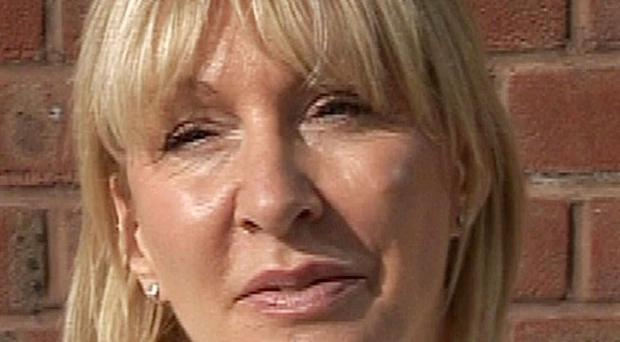 Tory backbencher Nadine Dorries sought to prevent non-statutory abortion providers from offering counselling