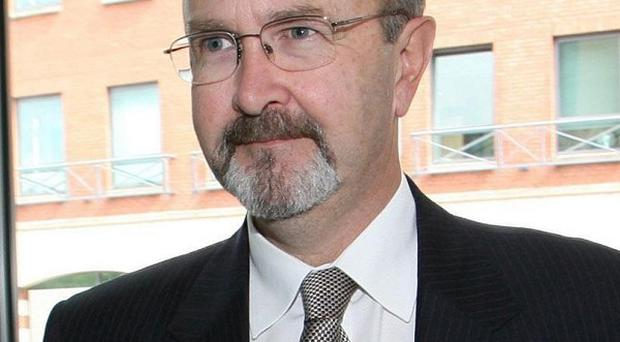 Police Ombudsman Al Hutchinson looks set to step down following a damning report