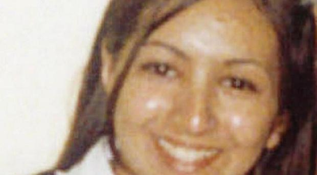 Shafilea Ahmed's parents have been charged with killing her