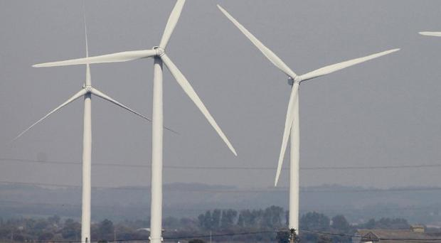 The Government said the Green Investment Bank will help the UK take advantage of the transition to a low carbon economy
