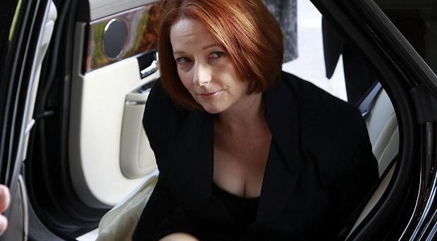 A conviction against Craig Thomson would have cost prime minister Julia Gillard's government its single-seat majority