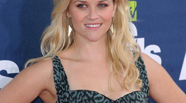 Reese Witherspoon says being married again is a 'relief'