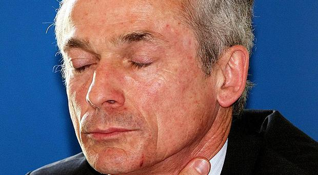 Richard Bruton is to be quizzed about the IDA's role in job losses in Waterford by backbencher John Deasy
