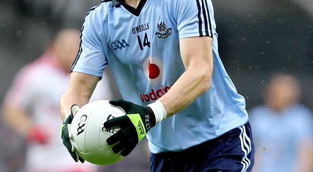 Dublin received a boost with the rescinding of the red card which Diarmuid Connolly incurred against Donegal