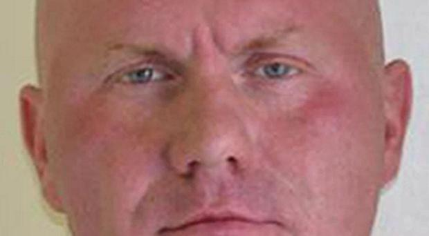 Raoul Moat told the first officer to confront him to shoot him, an inquest heard